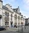 Steyls 34 (rue)<br>Jacobs-Fontaine 1  (rue)<br>Thys-Vanham 21 (rue)