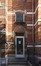 Rue Stuyvenbergh 5, porte, ARCHistory / APEB, 2018