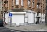 Rue du Siphon 1 – rue Charles Ramaekers 4, rez-de-chaussée© ARCHistory / APEB, 2018