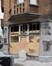 Rue du Siphon 1 – rue Charles Ramaekers 4, entrée du commerce© ARCHistory / APEB, 2017