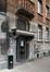 Rue Charles Ramaekers 4, entrée© ARCHistory / APEB, 2017