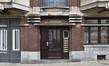 Rue Thys-Vanham 18-20, entrée piétonne, ARCHistory / APEB, 2018