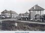 Cité du Verregat, vue de la rue du Romarin depuis la chaussée Romaine© L'Émulation, 6, juin 1931, pl. 23