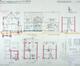Cité du Verregat, plans de la maison de type B© AVB/TP 55065 (1925)