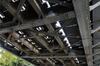 Pont ferroviaire au-dessus du canal de Willebroeck, ARCHistory / APEB, 2017