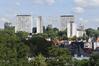 Cité Modèle  (avenue de la)<br>Cité Modèle  (place de la)<br>Cité Modèle  (square de la)<br>Améthyste  (rue de l')<br>Améthyste  (square de l')<br>Améthyste  (place de l')<br>Améthyste  (allée de l')<br>Améthyste  (sentier de l')<br>Citronniers  (allée de