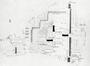 Plan originel de la Cité Modèle© Bouwen en Wonen, 10, 1958, p. 290