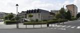 Église et centre paroissial du Christ-Roi