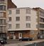 Lacomblé 2 (avenue Adolphe)<br>Reyers 113 (boulevard Auguste)