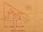 Adolphe Lacomblélaan 2 - Auguste Reyerslaan 113, plan van het gelijkvloers, GAS/DS 3-2 (1937)