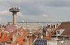 Voormalige site van de Belgische Radio en Televisie, nu VRT en RTBF