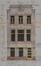 Boulevard Auguste Reyers 203, élévation, ACS/Urb. 18-203 (1927)
