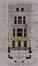 Boulevard Auguste Reyers 205, élévation avant, ACS/Urb. 18-203 (1927)