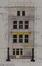 Boulevard Auguste Reyers 205, élévation arrière, ACS/Urb. 18-203 (1927)
