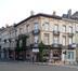 de Jamblinne de Meux 16, 17 (place)<br>Linthout 2, 4, 6-8 (rue de)