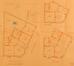 Avenue du Diamant 103, plans terriers© ACS/Urb. 70-101-103 (1934)