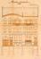 Avenue du Diamant 144-146 et 148, élévations prévues, ACS/Urb. 70-144-148 (1922)