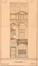 Avenue du Diamant 145, élévation© ACS/Urb. 70-145 (1912)