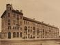 Avenue du Diamant 60 - avenue Léon Mahillon 62, 64 à 82© (L'Émulation, 1913, pl. LXVIII)