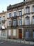 Place de Jamblinne de Meux 15, Institut de la Vierge Fidèle, ancienne maison bourgeoise, 2011