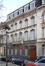 Place de Jamblinne de Meux 14, Institut de la Vierge Fidèle, ancien hôtel particulier, 2011