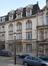 Place de Jamblinne de Meux 14, Institut de la Vierge Fidèle, corps de bâtiment d'inspiration néo-Renaissance, 2011