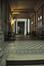 Place de Jamblinne de Meux 14, Institut de la Vierge Fidèle, couloir longitudinal, 2011