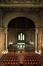Place de Jamblinne de Meux 14, Institut de la Vierge Fidèle, chapelle, vue vers le chœur, 2011