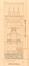 Avenue Milcamps 7, élévation, ACS/Urb. 194-7 (1911)