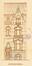 Avenue Milcamps 18, élévation, ACS/Urb. 194-18 (1910)