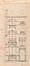 Avenue Milcamps 34 à 38, élévation© ACS/Urb. 194-34-42 (1906)