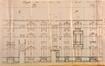 Avenue Milcamps 40 et 42, élévations© ACS/Urb. 194-34-42 (1906)