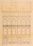 Avenue de l'Opale 80 et 82, élévations© ACS/Urb. 202-80-82 (1921)