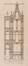 Avenue de l'Opale 89, élévation© ACS/Urb. 202-89 (1912)