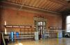 Avenue de Roodebeek 59-61, École no 11, école gardienne, préau couvert, 2011