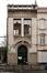 Avenue de Roodebeek 103, École no 13, pavillon d'entrée , 2012