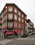 Place Wappers 10-11 - rue Victor Lefèvre 1 , 2012