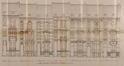 Rue Théodore Roosevelt 8 à 20, place Wappers 6-7 à 10-11 - rue Victor Lefèvre 1, rue Victor Lefèvre 3 à 13, élévations vers la rue Théodore Roosevelt© ACS/Urb. 253-2 à 20 (1906)