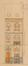 Rue Théodore Roosevelt 22, élévation© ACS/Urb. 253-22 (1909)