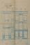 Rue Théodore Roosevelt 41 et 43, élévations© ACS/Urb. 253-41-43 (1906)