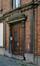 Rue Général Gratry 80-82-84-84a, porte côté impasse, 2011