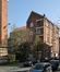 Rue Général Gratry 86a-86-88, vue de la façade-pignon, 2011