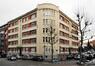 Avenue de Roodebeek 121-123, 2012