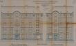 Rue Général Gratry 80-82-84-84a, élévation© ACS/Urb. 114-80-88 (1922)