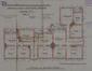 Rue Général Gratry 80-82-84-84a, plans des troisième et quatrième étages© ACS/Urb. 114-80-88 (1922)