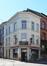 Rue des Ailes 63 - avenue Maréchal Foch 20, 2014
