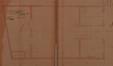 Rue des Ailes 71, plan du rez-de-chaussée originel© ACS/Urb. 7-71 (1894)