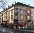 Simoens 2, 4, 6 (rue Camille)<br>Metsys 60, 62, 64 (rue)<br>Voltaire 9, 11, 13, 17, 19 (avenue)