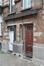 Rue Camille Simoens 14 et 16, portes, 2014