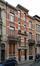 Rue Camille Simoens 20 et 22, 2012